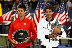 2013 US Open - Day 15